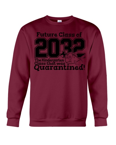 KINDERGARTEN FUTURE CLASS OF 2032