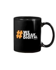 We Speak Digital Mug thumbnail
