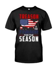 Treason is the Reason Classic T-Shirt thumbnail