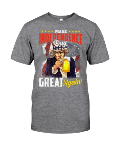 Make Independence day Great again
