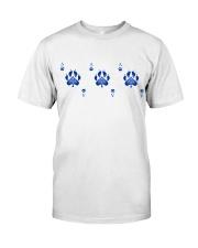 Antioch Bear Claw Ball Cap Classic T-Shirt thumbnail