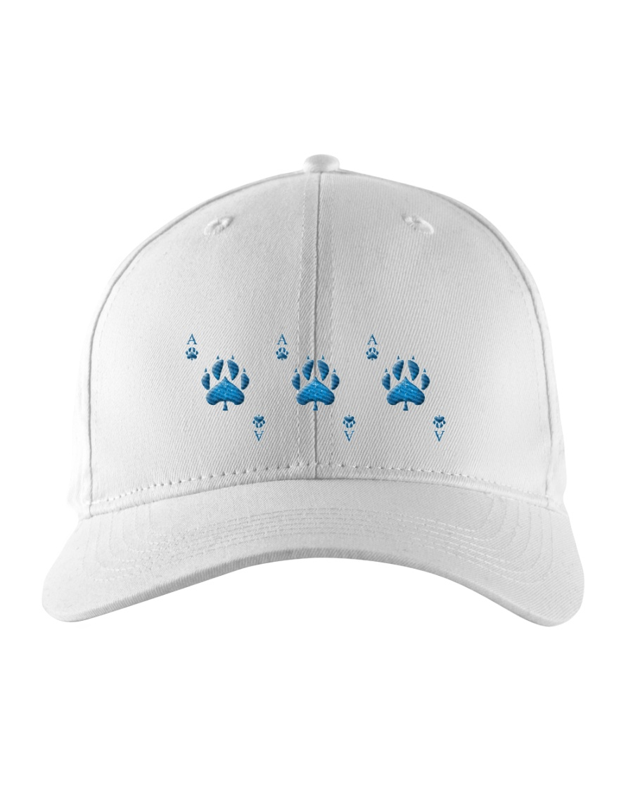 Antioch Bear Claw Ball Cap Embroidered Hat