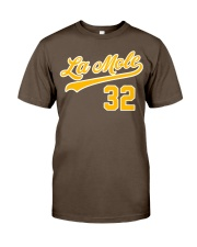 La Mole Shirsey Premium Fit Mens Tee thumbnail