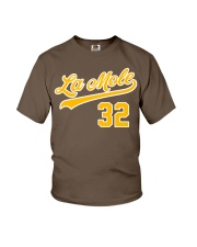 La Mole Shirsey Youth T-Shirt thumbnail