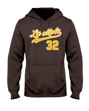 La Mole Shirsey Hooded Sweatshirt thumbnail