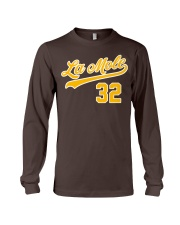 La Mole Shirsey Long Sleeve Tee thumbnail