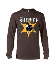 The Sheriff Shirt Long Sleeve Tee thumbnail