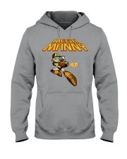 Mega Manny Shirt Hooded Sweatshirt thumbnail