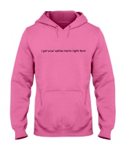 i got your aphex twins right here Hooded Sweatshirt thumbnail