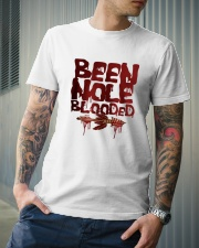 BEEN NOLE BLOODED Classic T-Shirt lifestyle-mens-crewneck-front-6