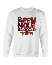 BEEN NOLE BLOODED Crewneck Sweatshirt thumbnail