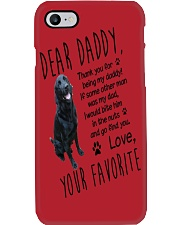 Labrador lovers  Phone Case thumbnail