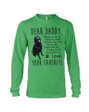 Labrador lovers  Long Sleeve Tee thumbnail