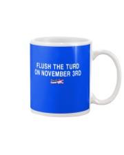 Flush the Turd  on November 3rd  Mug thumbnail