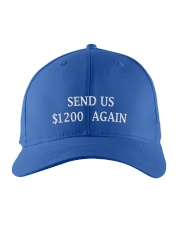 SEND US 1200 S Again Embroidered Hat tile