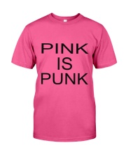 PINK IS PUNK Classic T-Shirt thumbnail