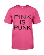 PINK IS PUNK Premium Fit Mens Tee tile