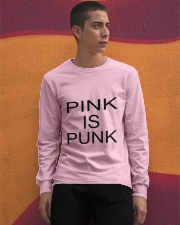 PINK IS PUNK Long Sleeve Tee apparel-long-sleeve-tee-lifestyle-04