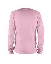 PINK IS PUNK Long Sleeve Tee back