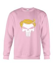 Trump Punisher Crewneck Sweatshirt thumbnail