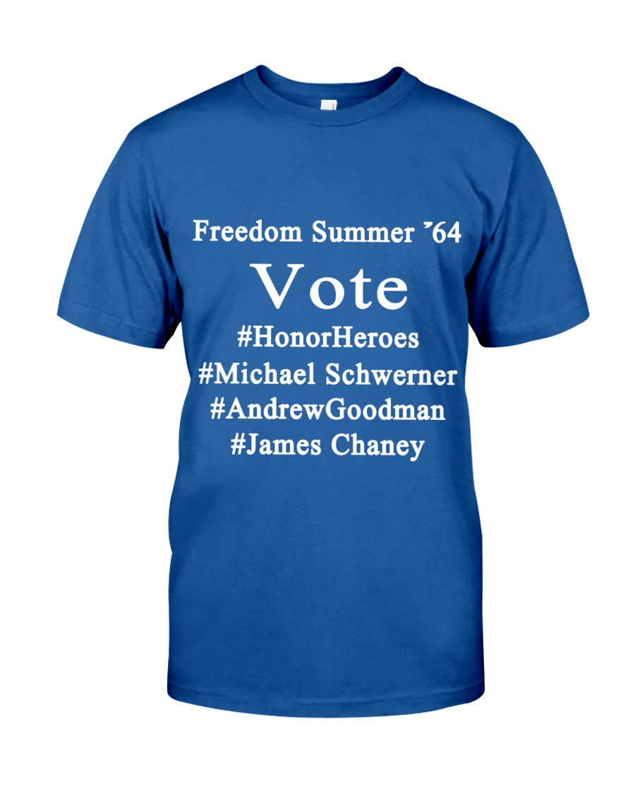 Freedom Summer 64 Classic T-Shirt