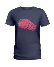 MUSS BUS Ladies T-Shirt thumbnail