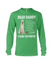 just for Great Pyrenees lovers  Long Sleeve Tee thumbnail