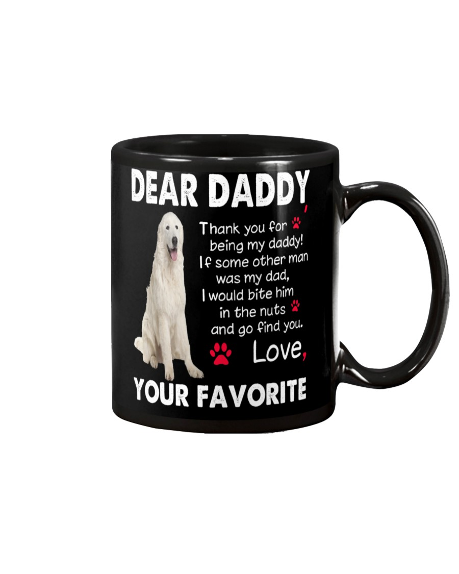 just for Great Pyrenees lovers  Mug