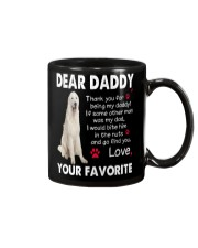 just for Great Pyrenees lovers  Mug front
