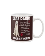 just for Great Pyrenees lovers  Mug tile