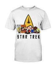 STT and SNP Classic T-Shirt thumbnail