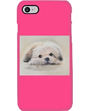 Perfect gift for any Shih Tzu lover Phone Case thumbnail