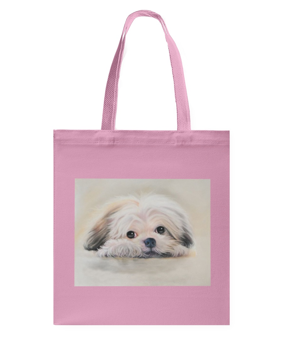 Perfect gift for any Shih Tzu lover Tote Bag