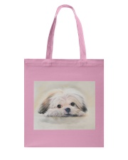 Perfect gift for any Shih Tzu lover Tote Bag front