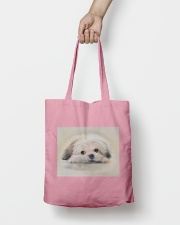 Perfect gift for any Shih Tzu lover Tote Bag lifestyle-totebag-front-2