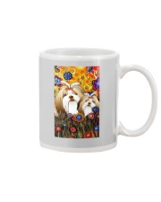 Shih Tzu Phone Case Mug tile