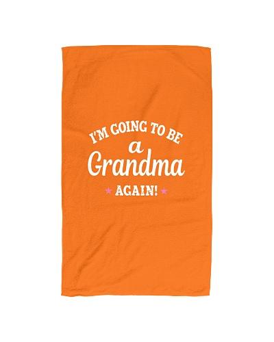 I39m Going To Be Grandma Again Grandparents Day