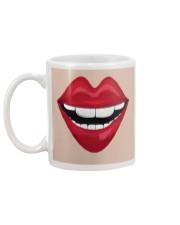 Smile Mug back