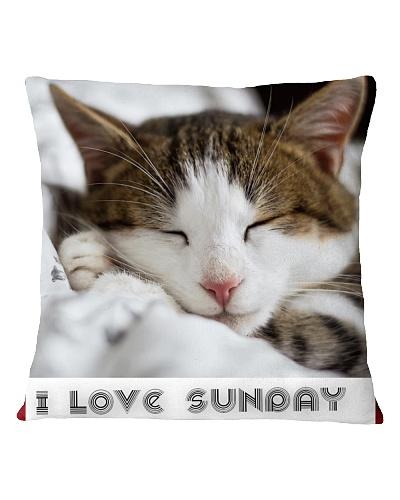 I Love Sunday
