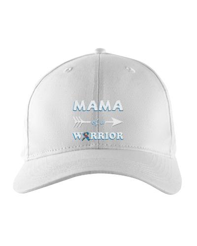 Mama Of A Warrior