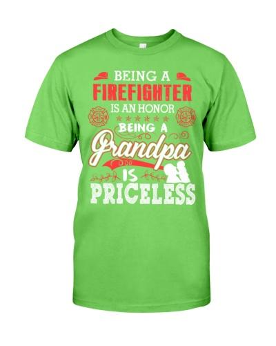 FIREFIGHTER GRANDPA