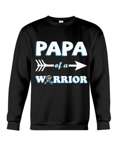 Papa Of A Warrior