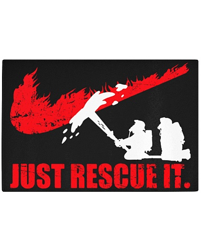 Just Rescue It