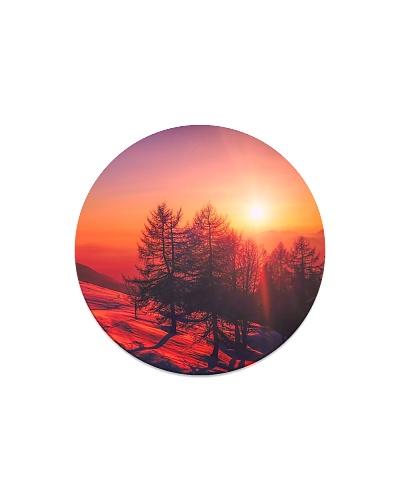 Italy Sunrise Sky