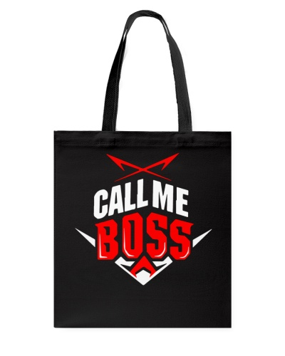 Call Me Boss
