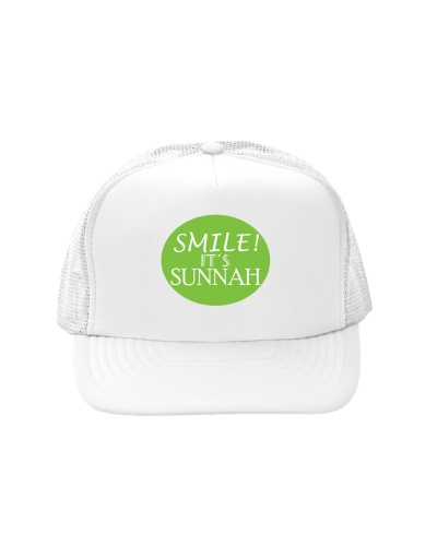 Smile It's Sunnah