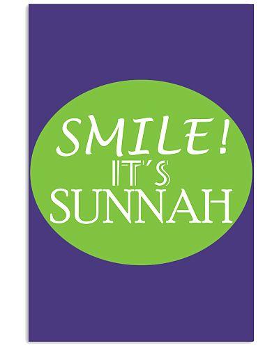 Smile It's Sunnah