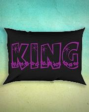 King Rectangular Pillowcase aos-pillow-rectangle-front-lifestyle-3
