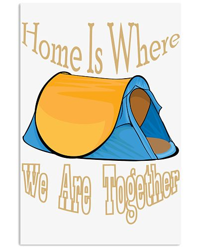 Home is where we are together