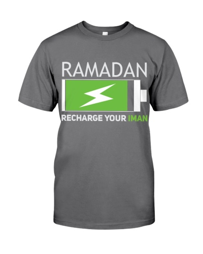 Ramadan Recharge Your Iman